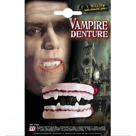 Dientes de Vampiro para disfraz