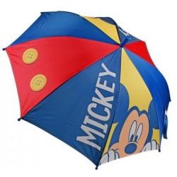 Paraguas Mickey Mous automático
