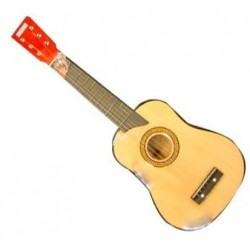 Guitarra española juguete 63cm