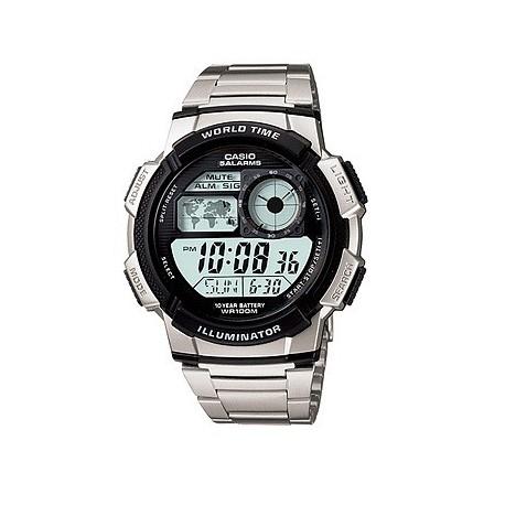 Reloj casio caballero AE-1000WD-1AV