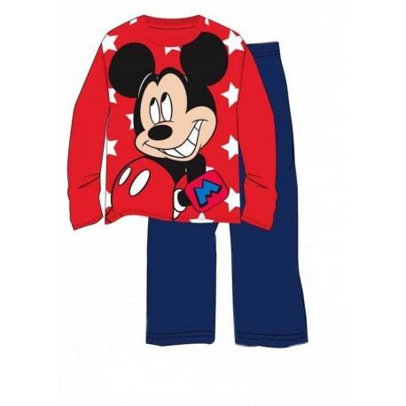 Pijama Mickey Mouse invierno