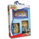 Toalla más mochila Toy Story
