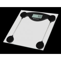 Báscula de baño digital Orbegozo PB-2211