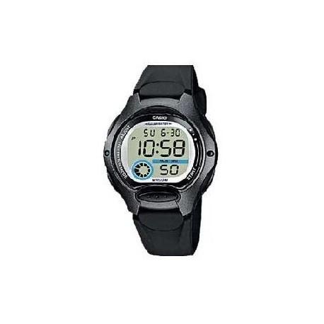 Reloj Casio LW-200-1bvef