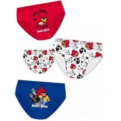 Pack 3und Slip Angry Birds