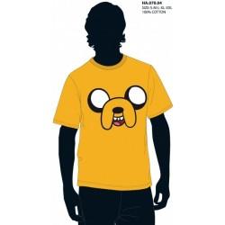 Camiseta Hora de Aventuas Adulto
