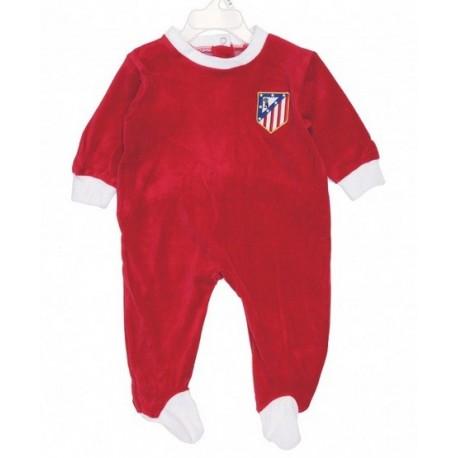 Pelele bebé Atlético de Madrid