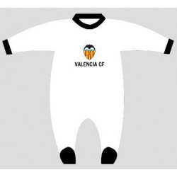 Pelele Valencia Club de Fútbol bebé