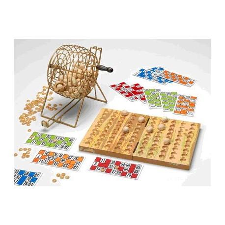 Bingo XXL Premium de Falomir