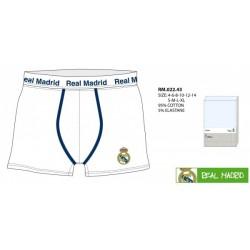 Calzoncillo boxer Real Madrid adulto