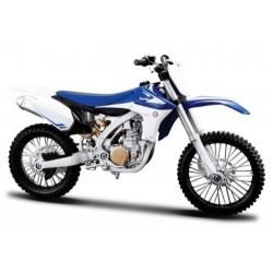 Yamaha YZ-450F Maisto 1:12