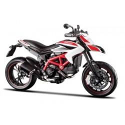 Ducati Hypermotaro SP 2013 Maisto 1:12