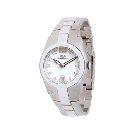 Reloj Time señora tf2515b03m