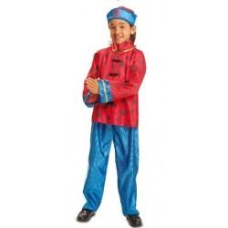 Disfraz infantil chinito 5 a 9 años