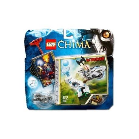 Lego 70106 Chima Torre de Hielo