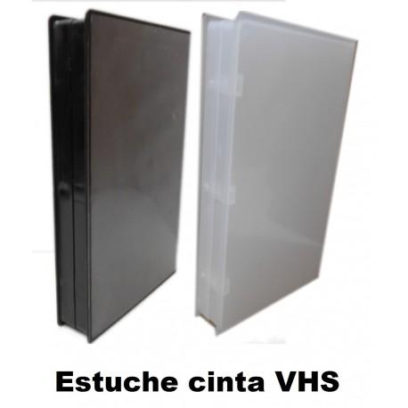 Estuche para cinta VHS