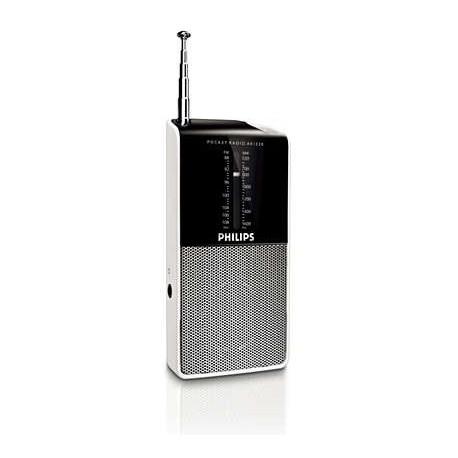 Radio transistor Philips AE1530