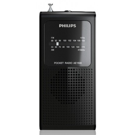 Radio transistor Philips AE1500