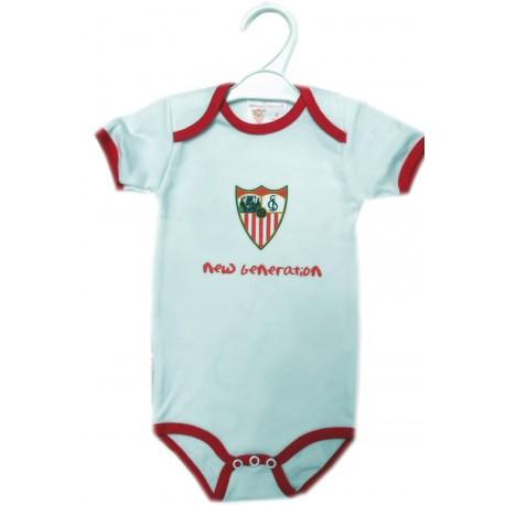 Body bebé Sevilla Fútbol Club