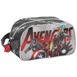 Neceser superhéroes Vengadores Avengers Marvel Age of Ultron