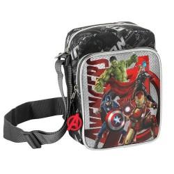 Bandolera superhéroes Vengadores Avengers Marvel Age of Ultron pequeña.