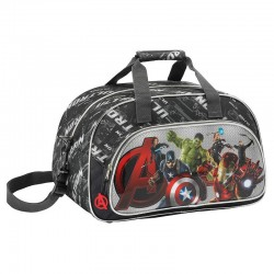 Bolsa deporte superhéroes Vengadores Avengers Marvel Age of Ultron