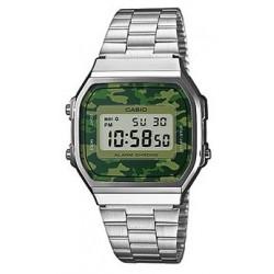Reloj Casio Dorado A168WEC-3EF