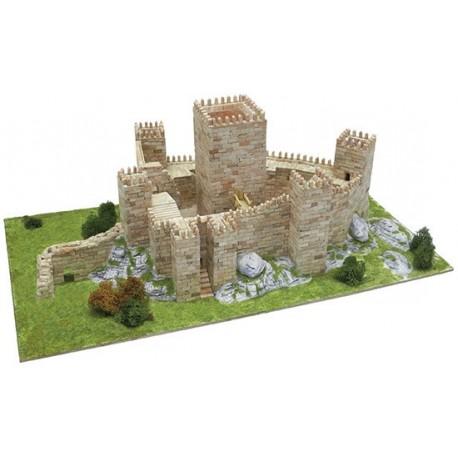 Maqueta Castelo de Guimaraes - Aedes Ars 1013