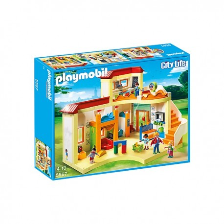 Playmobil 5567 Guardería