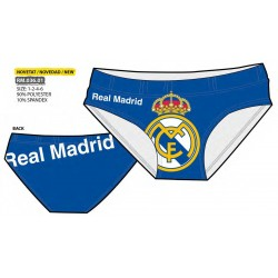 Bañador Real Madrid niño
