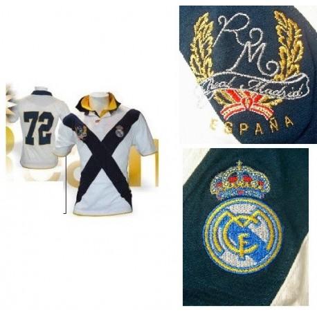 Polo Real Madrid adulto