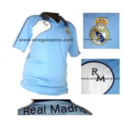 Polo Real Madrid entreno adulto