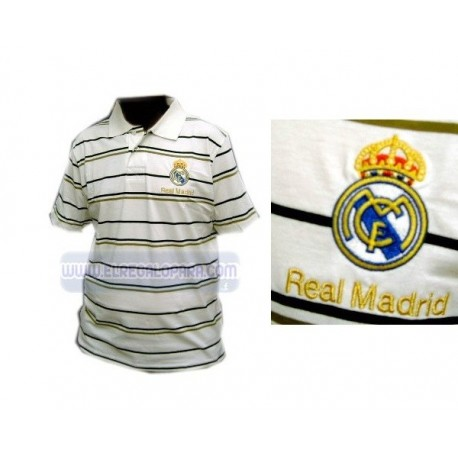 Polo Real Madrid adulto
