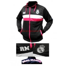 Sudadera Real Madrid adulto