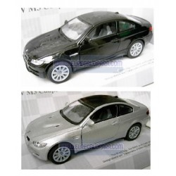 BMW M3 Coupe Kinsmart escala 1:36