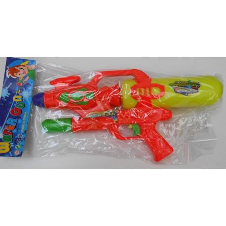 Pistola de agua 51cm chorro a presi n comprar pistolas - Pistolas de agua a presion ...