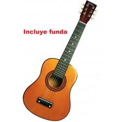 Guitarra española juguete 65cm fabricado por Reig
