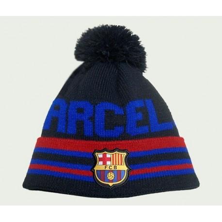 Gorro Polar del Fc Barcelona Junior - Comprar tienda productos del FC Barcelona