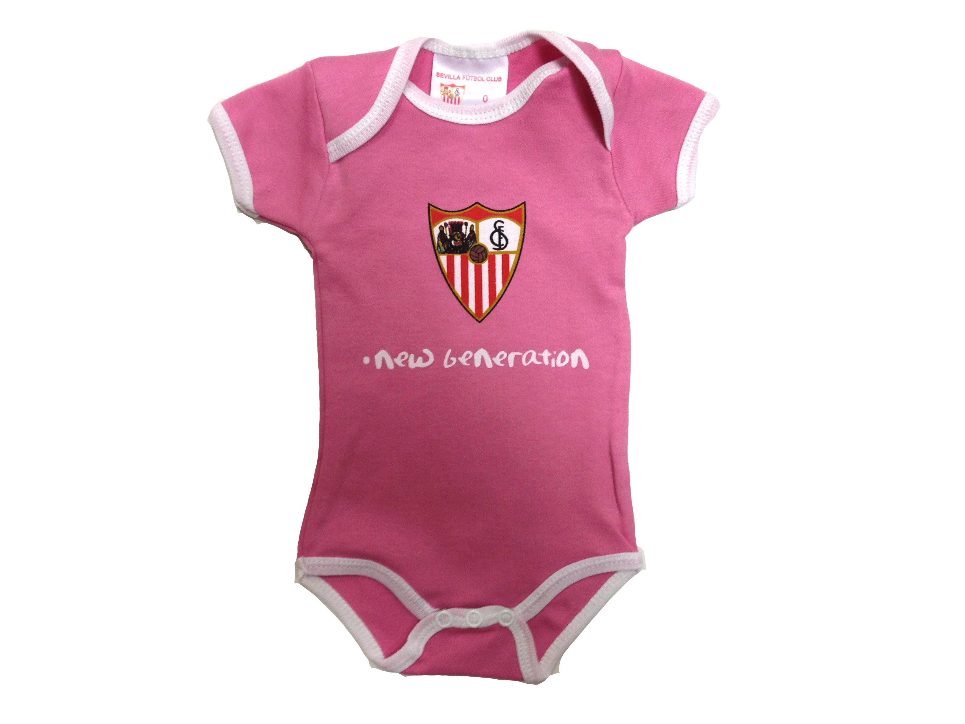 ropa de bebe sevilla