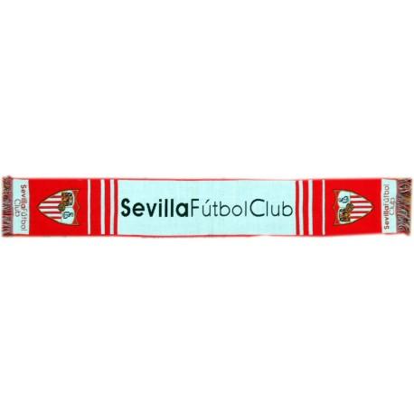 Bufanda Sevilla Fútbol Club