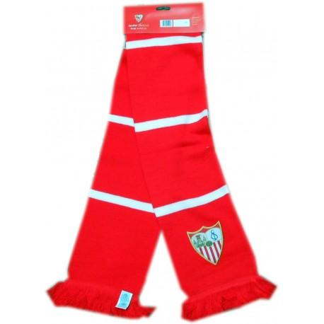 Bufanda doble Sevilla Fútbol Club