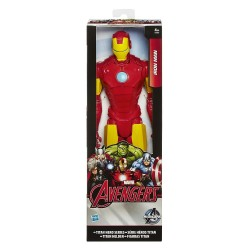 Figura Iron Man Avengers 30cm