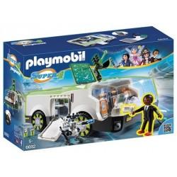 Playmobil 6692 Camaleón con Gene Playmobil Super4