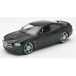 Dodge Charger escala 1:24 NewRay