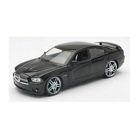 Dodge Charger escala 1:24 NewRay