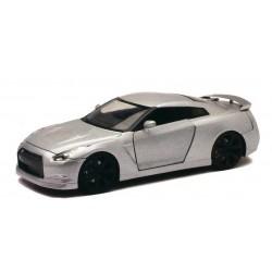 Nissan GT-R escala 1:24 NewRay
