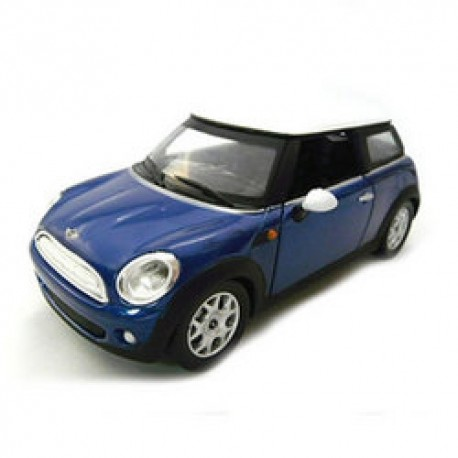 Mini Cooper escala 1:24 NewRay