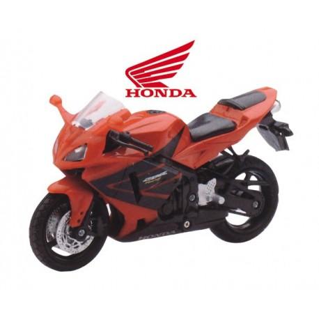 Honda CBR600R new-ray 1:18