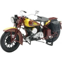 Moto Indian Chief 1:12 Newray