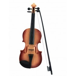 Violín de juguete 40cm de REIG musica
